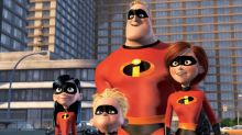 'The Incredibles 2' Moves Up to Summer 2018; 'Toy Story 4' Pushed to 2019