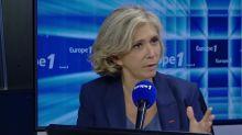 """Valérie Pécresse sur l'islamisme radical : """"Le phénomène s'aggrave"""""""