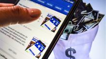Escândalo de vazamento não afeta resultado do Facebook