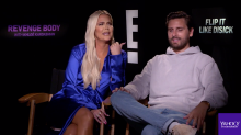 Why Scott Disick's 'Flip It Like Disick' has his high-profile family asking for home renovation favors