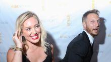 ¡Confirmado! Hilary Duff está saliendo con su personal trainer