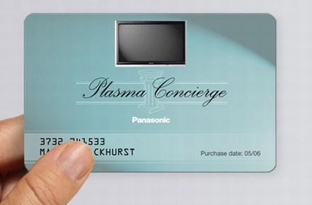Panasonic extends Concierge service to plasma and LCD HDTV owners