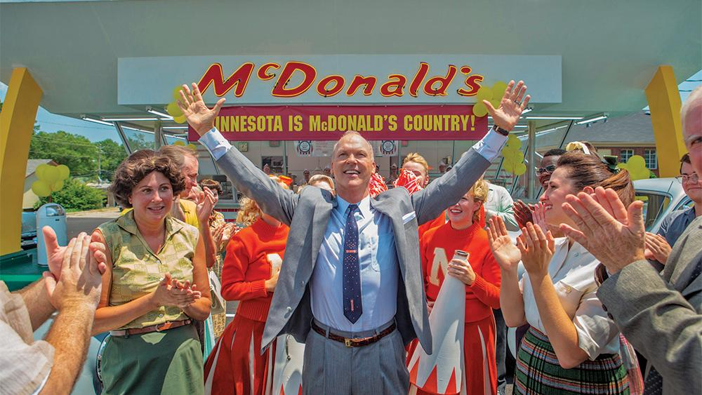 'Founder' Production Designer Had to Reproduce McDonald's ...