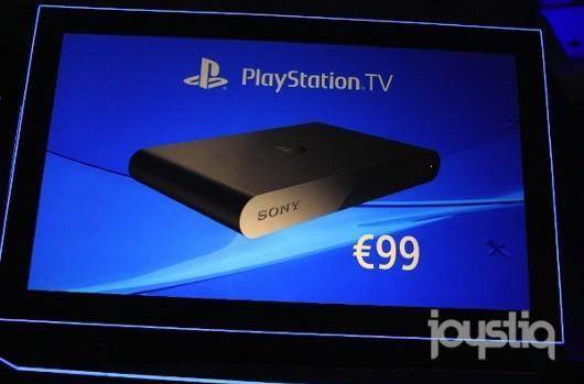 PlayStation TV heads to PAL territories Nov. 14 for €99 [Update: trailer and included games]