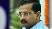 Winning 67 of 70 seats was god's grace: Arvind Kejriwal