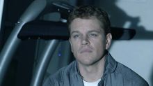 Watch a Deleted Scene of Matt Damon in 'The Martian' (Exclusive)