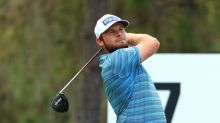 England's Hatton defends at Bay Hill after whirlwind year