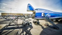 Demand for air cargo set to take off, predicts Boeing