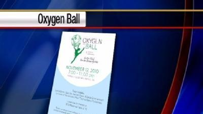 The Oxygen Ball Comes To The Upstate