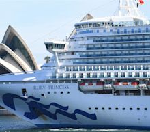 Australian authorities reportedly seized the Ruby Princess' black box after a coronavirus outbreak was linked to the cruise ship