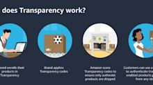 Amazon Transparency Launches in Japan, Australia