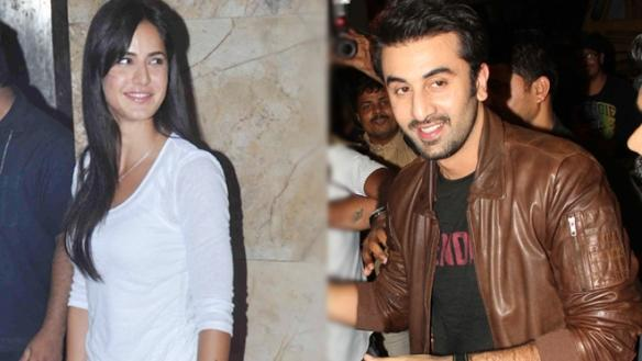 After Ibiza now its NY vacation for Ranbir Katrina?