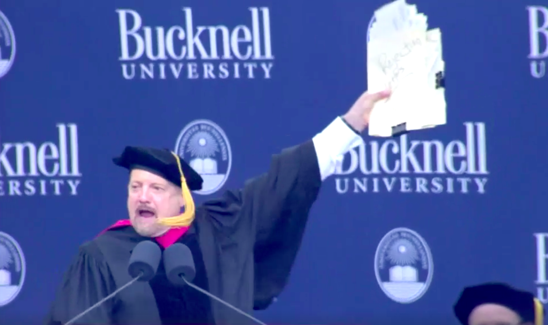Bucknell Graduation 2020.Jim Cramer Shares His Heart Wrenching Story Of Hitting Rock Bottom Just A Year After Graduating From College