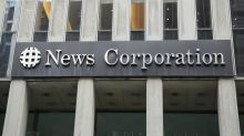 News Corporation (NWSA) Q1 Earnings Top Estimates, Sales Down