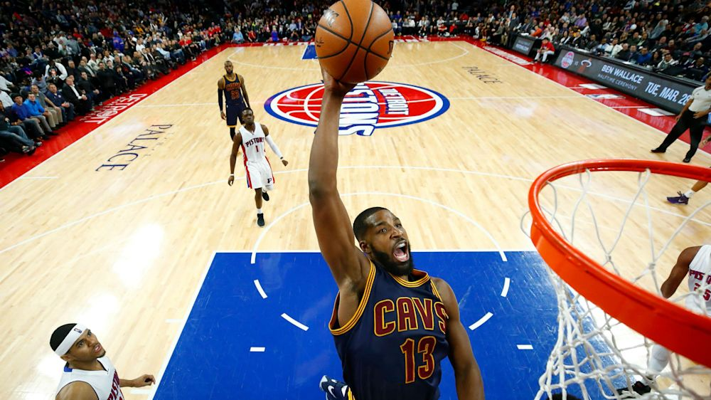 Tristan Thompson to miss first Cavs game in more than five years