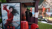 Coronavirus outbreak may cost Disney's live-action 'Mulan' millions
