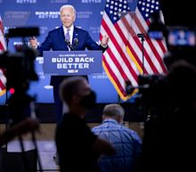 As Biden prepares to make historic vice presidential pick, all eyes are on Delaware