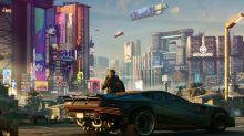 Google shows off 'Cyberpunk 2077' running on Stadia at 4K