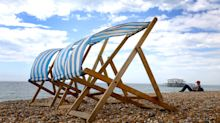 UK weather: Hottest day of year today with temperatures of 29C
