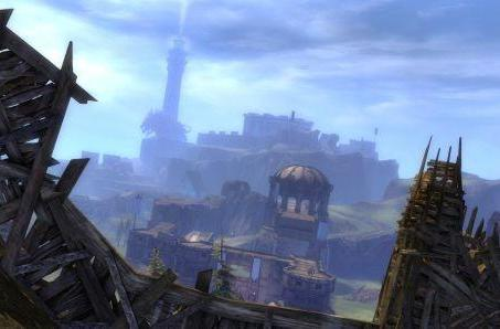 Massively's Guild Wars 2 closed beta impressions