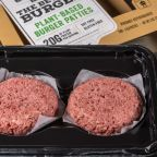 On a Rough Day for the Markets, Beyond Meat Continues to Soar