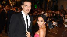 Zoë Kravitz Celebrates Engagement to Karl Glusman With a Sweet Instagram Post