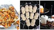 22 Delicious Party Foods For Your Halloween Bash