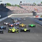 How to watch the 103rd running of the Indy 500