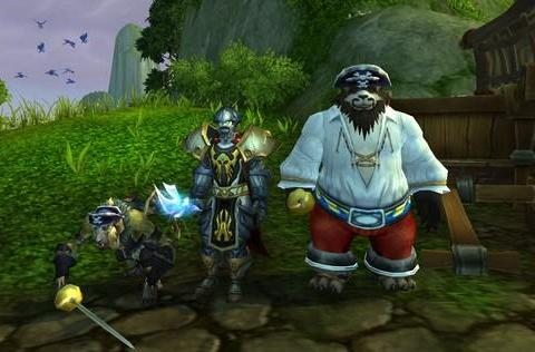 Lichborne: 3 death knight tanking changes to watch out for in Mists of Pandaria