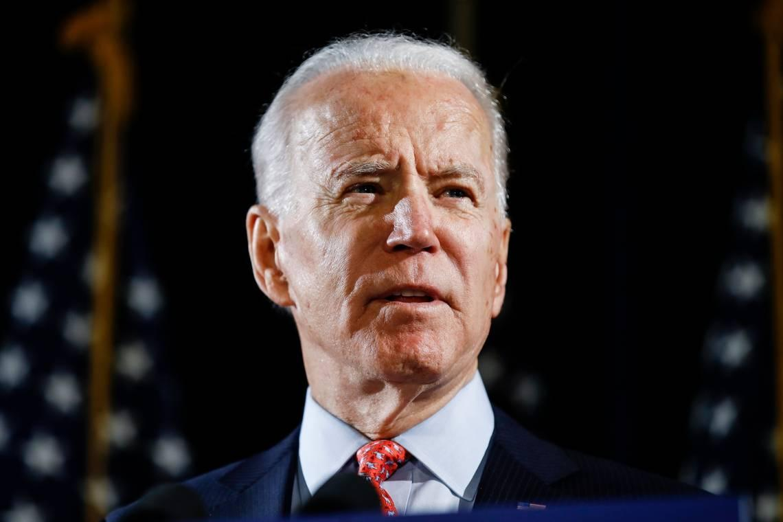 Who will Biden pick as VP? Odds surging for two women ahead of expected announcement