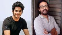 Ishaan Teams up With Raja Krishna Menon for War Film 'Pippa'