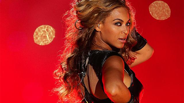 Video: Beyoncé Celebrates Her Birthday Like a Rock Star!