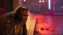 'Cats' nem é filme de terror, mas o trailer deixou todo mundo com medo