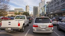Ford, Austin City Hall fund traffic-fighting startups