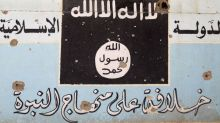 Intelligence officials: New ISIS leader is one of its founding members