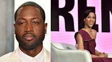 'Pose' actress Mj Rodriguez praises Dwyane Wade for support of trans daughter