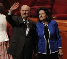 Church urges followers to drop the Mormon name