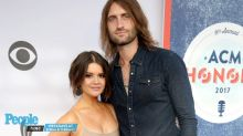 They're Married! Maren Morris Weds Ryan Hurd in Nashville
