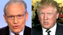 How Trump screwed up with Bob Woodward: It fits the president's well-documented personality disorder