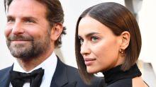 Irina Shayk posts swimwear photo on Instagram following Bradley Cooper 'split'