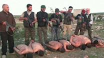 Who are the Syrian Rebels?