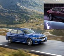 Cadillac Ct5 Vs Bmw 3 Series How They Compare On Paper