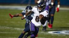 Ravens vs. Bills: Live stream, start time, TV channel, how to watch NFL Divisional Round playoff game
