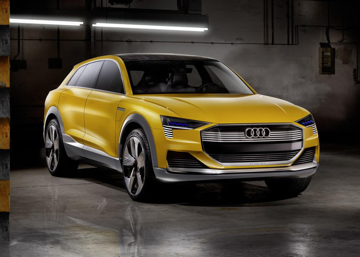 amid concerns about evs and batteries, audi returns focus