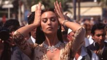 Monica Bellucci : retour sur ses looks les plus glamour