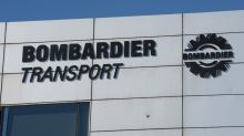 Bombardier furloughs 12,400 workers, halts plane and rail production in Canada
