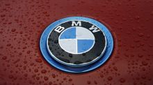 BMW secures supply routes by air as part of Brexit contingency plan
