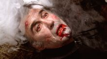 Sherlock duo Steven Moffat and Mark Gatiss are reuniting for Dracula TV series