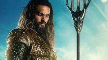 "Aquaman spin-off The Trench will be released ""significantly before"" Aquaman 2"