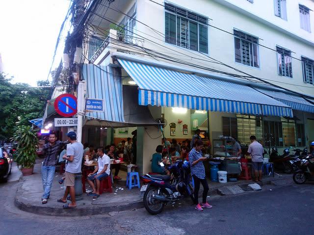 峴港美食31